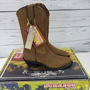 Women's Durango western boots size 6.5m new in box